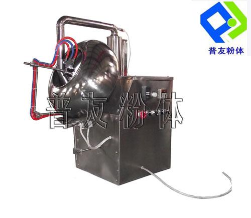 400 coating machine